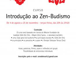 cartaz introd_Zen Budismo agosto_2015