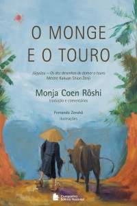 capa_O Monge e o Touro